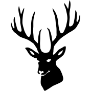 Hirsch-Geweih-Hirschgeweih-Hirschkopf.png